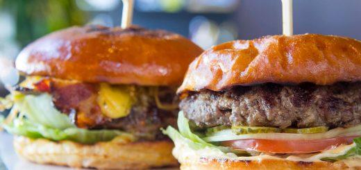 Foto: Bun's Burger Bar