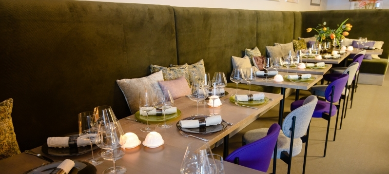 Restaurantlokale