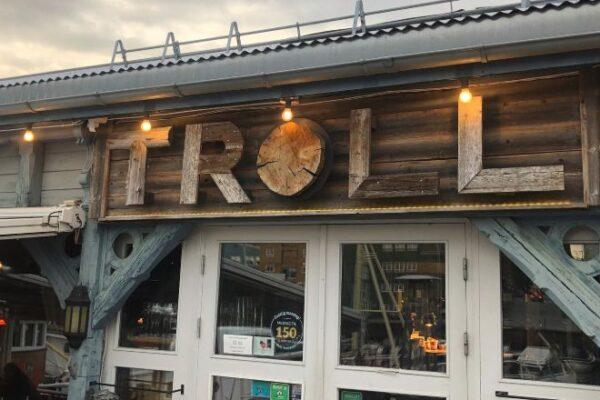 Troll – en gourmetopplevelse i hjertet av Trondheim