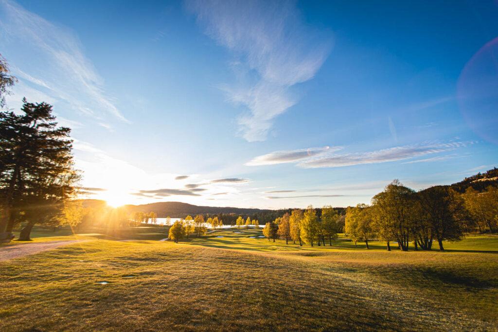 Oslo Spiseri Golfklubb